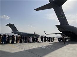Taliban cho phép 200 công dân Mỹ và công dân nước thứ 3 rời khỏi Afghanistan