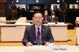 Chủ tịch Quốc hội nêu những thách thức trong quá trình phục hồi sau đại dịch