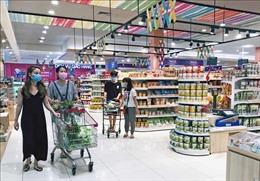 Hà Nội đảm bảo nguồn cung hàng hóa cho 3 phân vùng giãn cách
