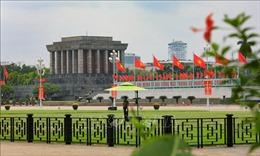 Điện và Thư chúc mừng 76 năm Quốc khánh Việt Nam