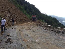 Hà Tĩnh: Tập trung khắc phục hậu quả mưa, lũ đảm bảo đời sống nhân dân