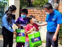 Trung thu yêu thương giữa đại dịch ở TP Hồ Chí Minh