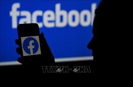 Tòa án Nga yêu cầu truy thu tiền phạt mạng xã hội Facebook