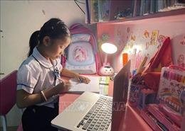 Duy trì chất lượng giáo dục khi dạy online ở các địa phương