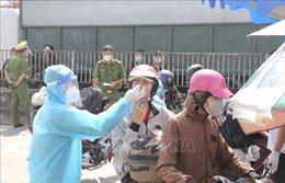 TP Hồ Chí Minh: Phối hợp với các tỉnh thành, hỗ trợ đưa người dân về các tỉnh miền Tây