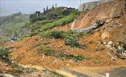 Các tỉnh miền núi phía Bắc chủ động ứng phó với mưa lũ