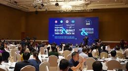 Hợp tác ASEAN để cùng nhau vượt qua thách thức thiên tai