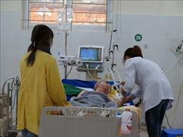 Ba ngày Tết Tân Sửu: Số bệnh nhân khám, cấp cứu giảm gần 50%