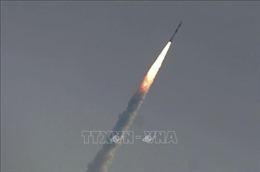 Ấn Độ phóng thành công 29 vệ tinh