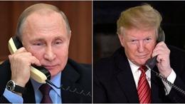 Nga phản ứng việc công khai nội dung điện đàm với Mỹ