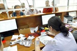 Không chỉ bao phủ cơ học BHYT toàn dân mà phải nâng cao chất lượng dịch vụ