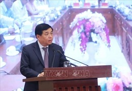 Việt Nam nâng hạng năng lực cạnh tranh toàn cầu - Bài 2: Xây dựng môi trường đầu tư, kinh doanh minh bạch