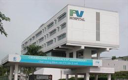 Làm rõ thông tin 'Bệnh nhân phản ánh bệnh viện sáng nói không có thai, chiều ghi sảy thai'