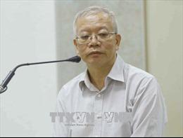 Nguyên Chủ tịch Hội đồng Quản trị PVTEX nhận mức án 28 năm tù