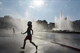 Trái Đất vừa trải qua tháng 9 nóng nhất trong lịch sử