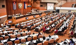 Quốc hội Cuba triệu tập phiên họp bất thường
