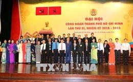 Xây dựng đội ngũ cán bộ Công đoàn TP Hồ Chí Minh ngang tầm nhiệm vụ