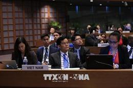 Hoa Kỳ cam kết tôn trọng thể chế chính trị và con đường phát triển của Việt Nam