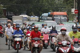 Tai nạn giao thông giảm ba tiêu chí trong kỳ nghỉ Tết