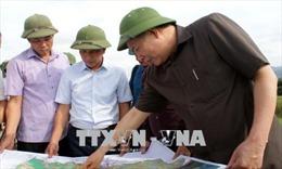 Tạo điều kiện thu hút đầu tư vào khu đô thị sinh thái và sân golf tại Chí Linh