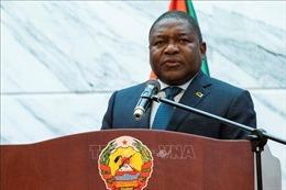 Bầu cử tổng thống Mozambique: Đương kim Tổng thống F.Nyusi chiến thắng áp đảo