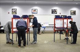 Bầu cử Mỹ: Các chuyên gia lo ngại hệ thống bỏ phiếu quá cũ kỹ