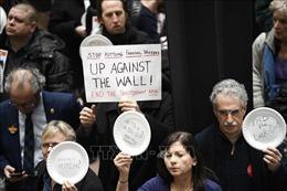 Mỹ thiệt hại 11 tỷ USD do chính phủ đóng cửa một phần