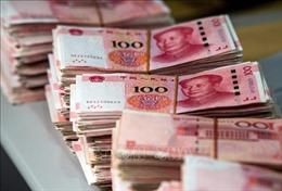Dự trữ ngoại hối của Trung Quốc giảm mạnh trong tháng 9