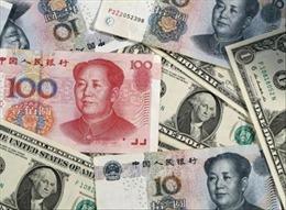 Dự báo đồng NDT 'soán ngôi' đồng USD trong thương mại toàn cầu