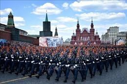 Nga công bố chi tiết về cuộc tập trận lớn nhất trong lịch sử