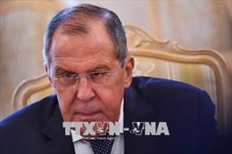Nga sẵn sàng đối thoại với Mỹ về vấn đề vũ khí