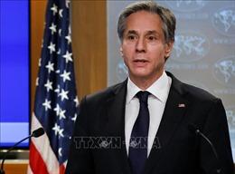 Ngoại trưởng Mỹ nêu bật các trọng tâm chính sách đối ngoại của chính quyền mới