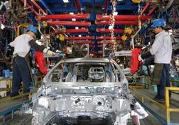Thị trường ô tô Việt Nam đã có những thay đổi đáng kể