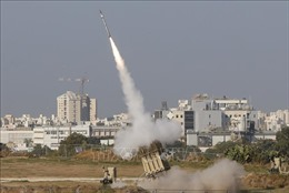 EU lên án cuộc tấn công của Israel vào Gaza