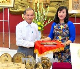 Thừa Thiên - Huế: Tiếp nhận 189 tư liệu, hiện vật về Chủ tịch Hồ Chí Minh