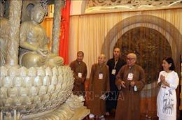Giới thiệu không gian nghệ thuật Phật giáo truyền thống dân tộc Việt