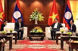 Thủ tướng nước Cộng hòa Dân chủ Nhân dân Lào thăm Đà Nẵng