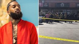 Rapper Mỹ bị bắn chết trong vụ nổ súng tại đại lộ West Slauson