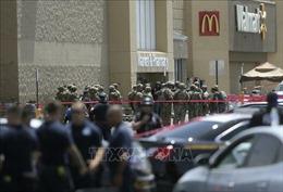 Mexico cân nhắc yêu cầu dẫn độ nghi can vụ xả súng tại El Paso, Mỹ