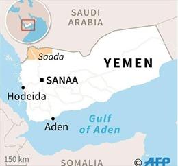 Xe buýt bị tấn công, hàng chục trẻ em Yemen thương vong