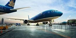 Vietnam Airlines điều chỉnh khai thác do ảnh hưởng của bão số 6