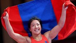 ASIAD 2018: Mông Cổ mất 1 HCV vì doping, đoàn Việt Nam thăng 1 hạng