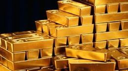 Giá vàng châu Á tăng do quan hệ thương mại Mỹ-Nhật căng thẳng