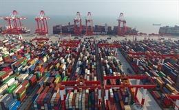 Xuất - nhập khẩu của Trung Quốc tăng trưởng chậm trong tháng 8
