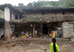 Động đất tại Vân Nam (Trung Quốc) gây thiệt hại về người và của
