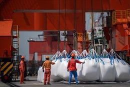 Thặng dư thương mại của Trung Quốc với Mỹ lập 'đỉnh' mới