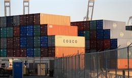 Tiếp tục gia tăng căng thẳng thương mại Mỹ-Trung