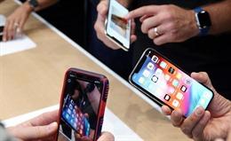 'Quả táo khuyết' chuẩn bị cập nhật hệ điều hành iOS và Apple Watch