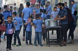 LHQ cảnh báo 'thảm họa' tại Gaza sau khi Mỹ cắt viện trợ cho Palestine