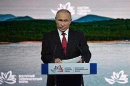 Nga tăng cường sức mạnh quân sự để bảo vệ lợi ích quốc gia